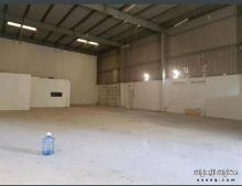 Warehouse for rent in Al Quoz industrial area