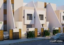 Own your villa in Ajman, Al-Zahya, Freehold for all nationalities